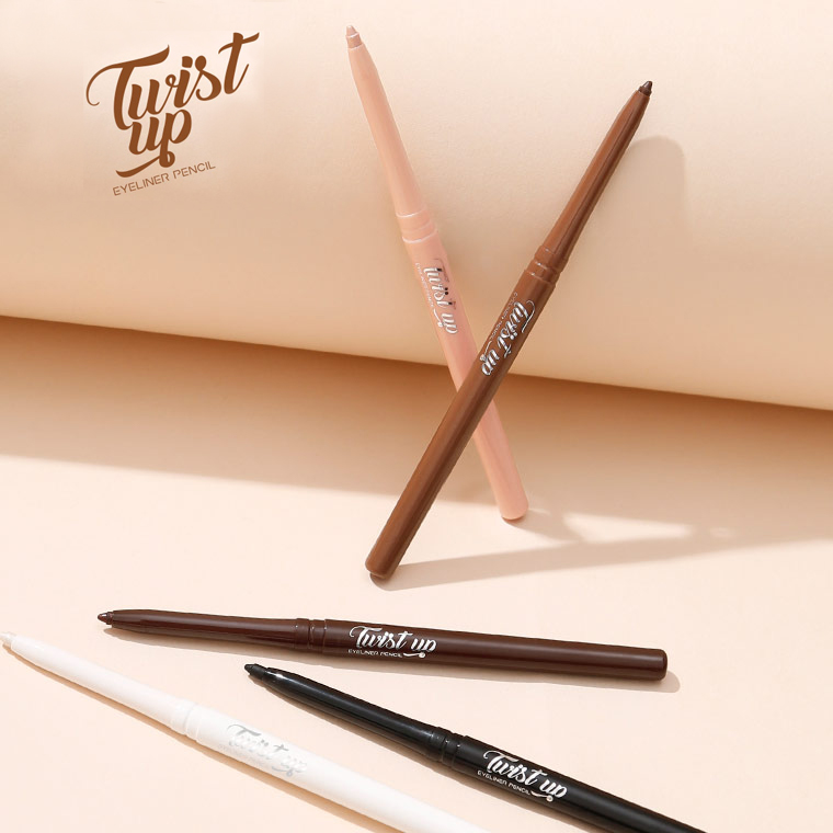 Twist Up Eyeliner Pencil