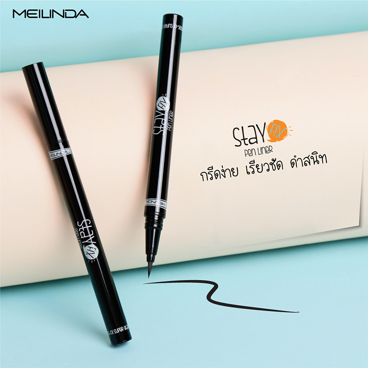 Stay Fix Pen Liner