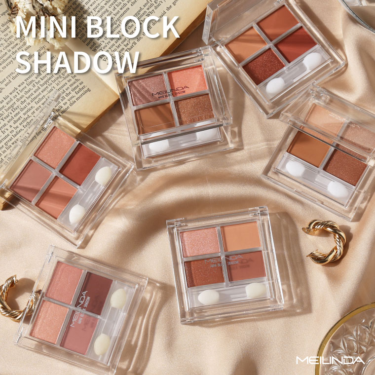 Mini Block Shadow