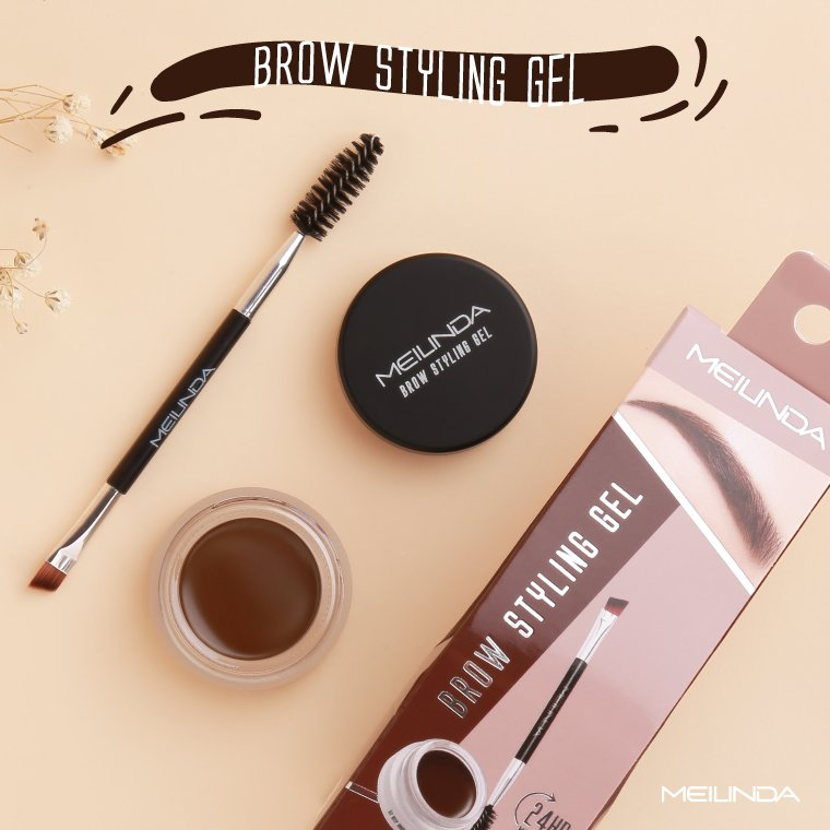 Brow Styling Gel