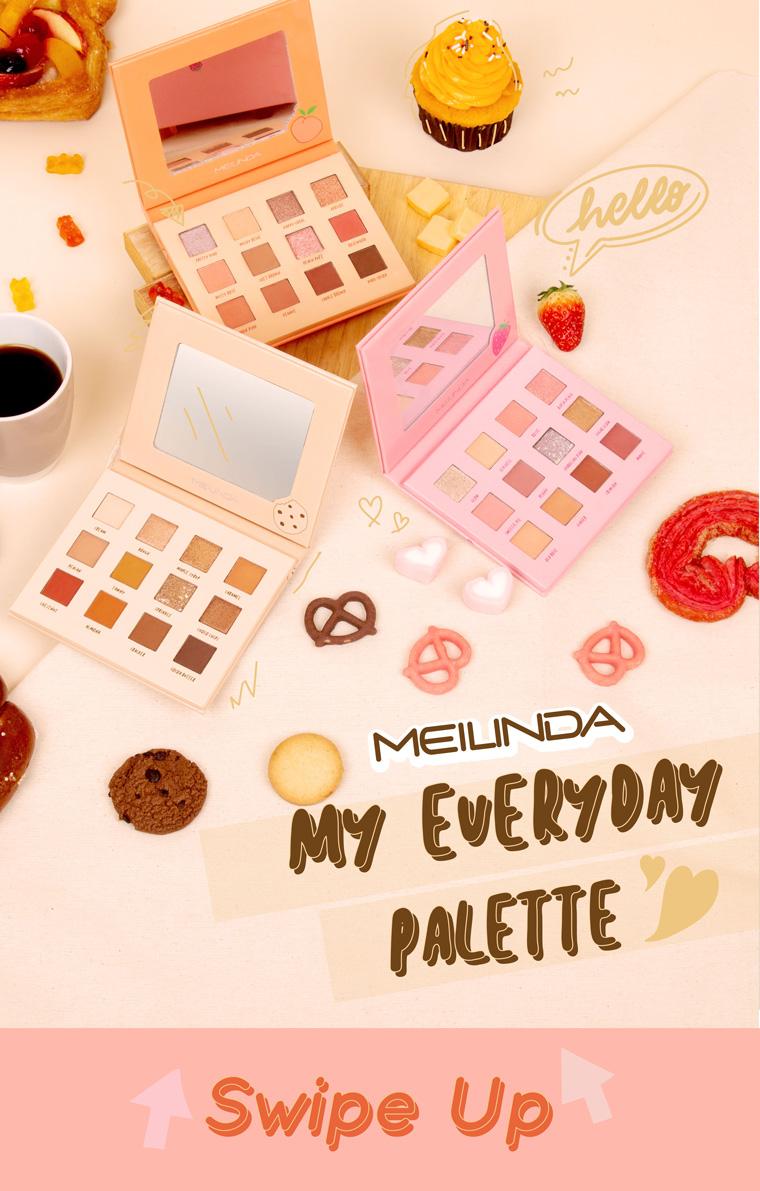 My Everyday Palette