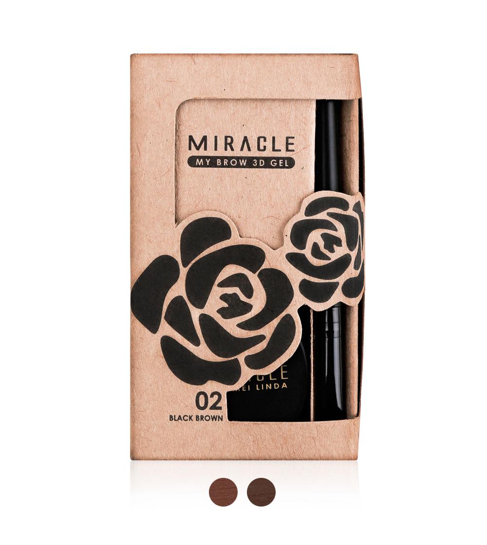 Miracle My Brow 3D Gel