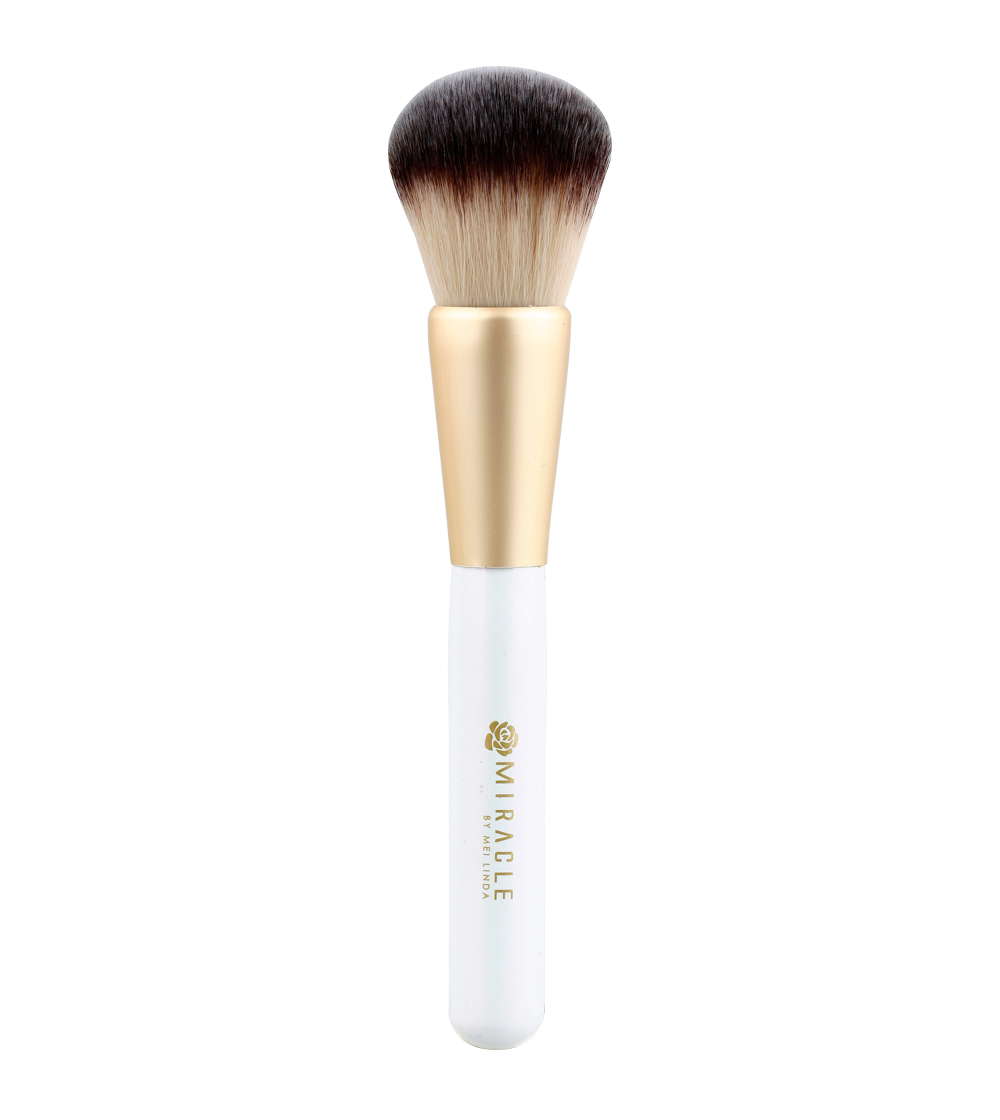 Miracle Full Coverage Face Brush (No.01)