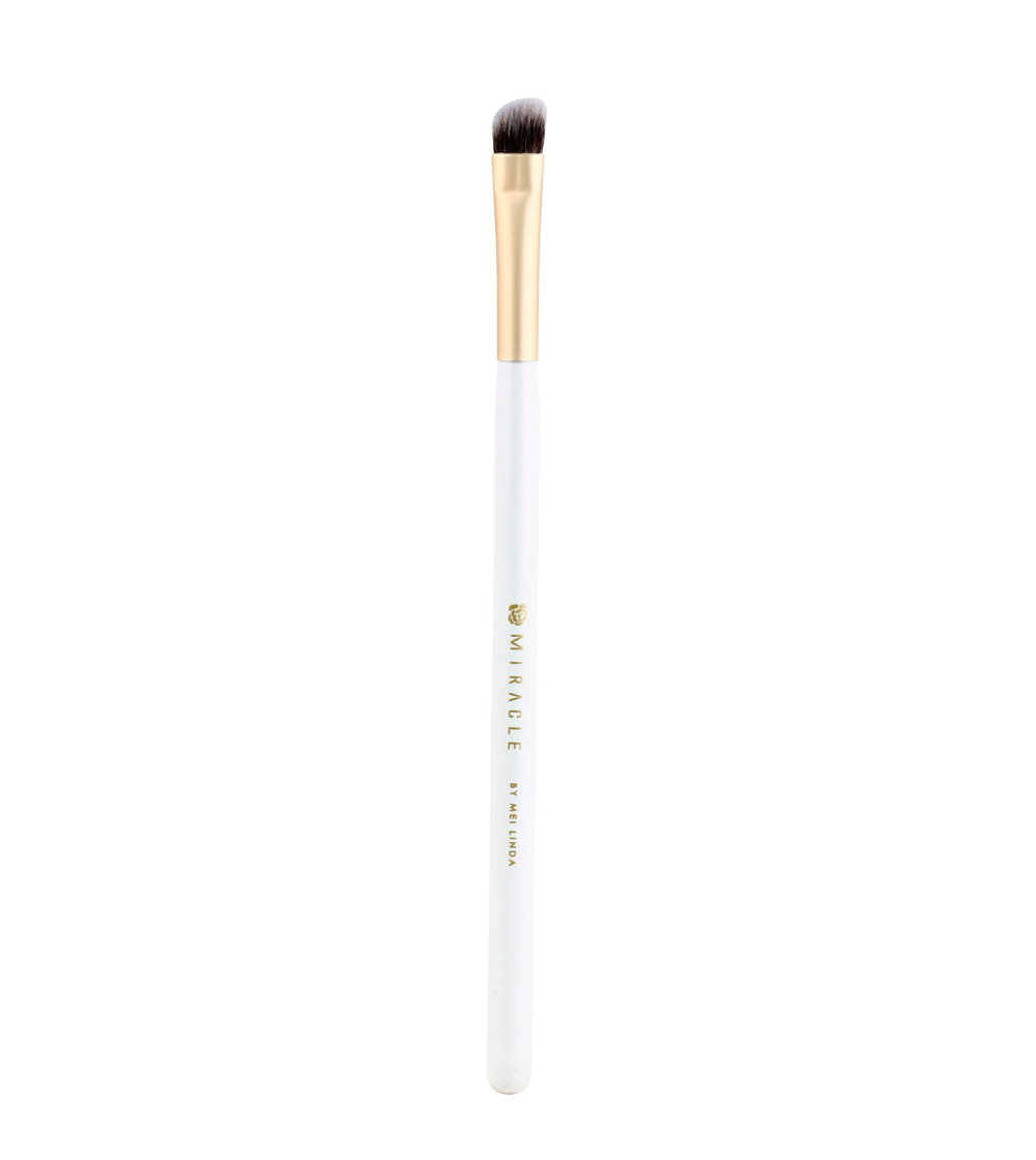 Miracle Angled Eyebrow Brush (No.10)