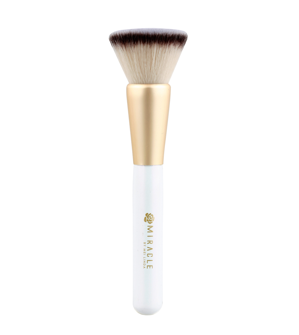 Miracle Flat Foundation Brush (No.02)