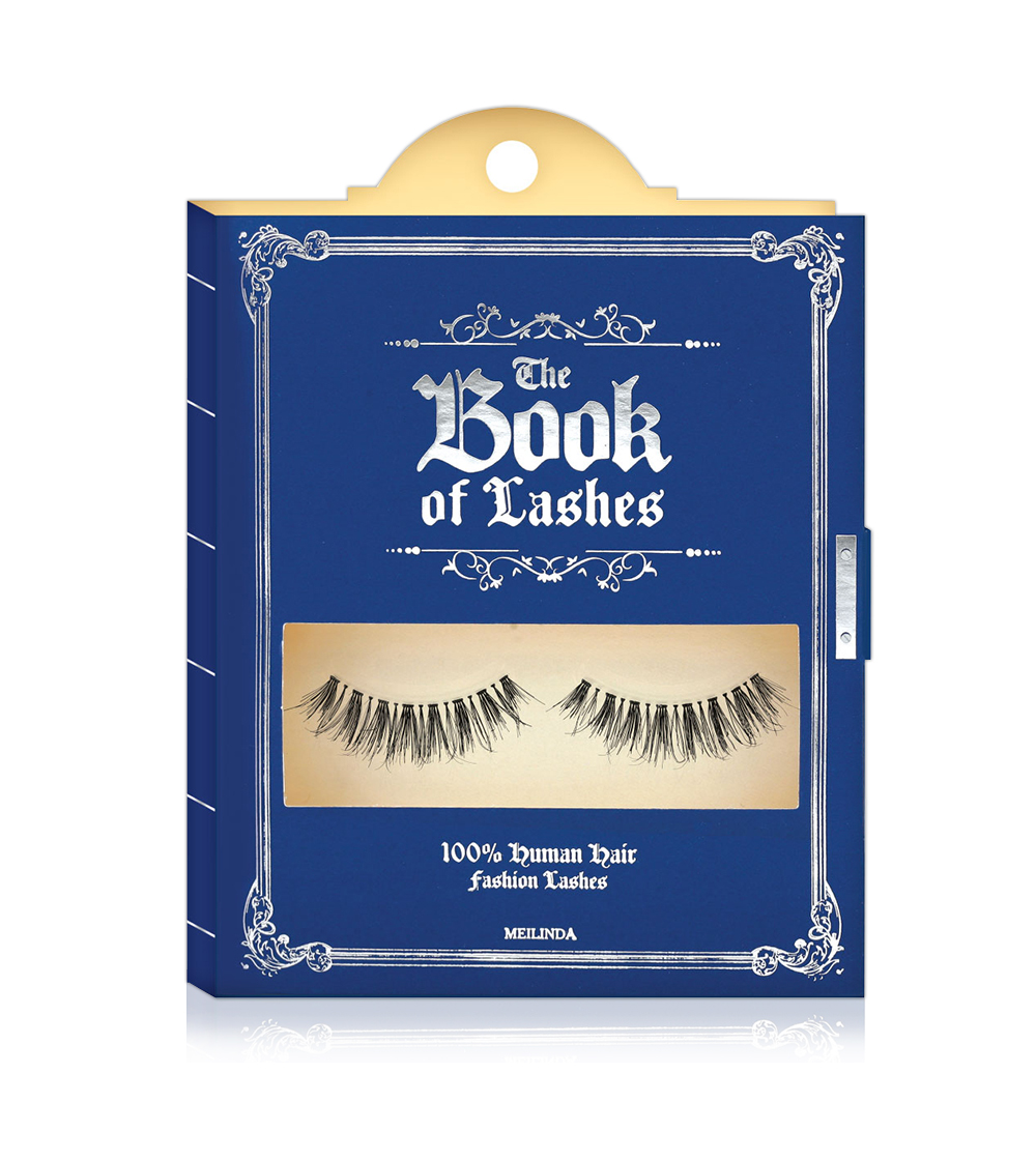 Book Of Lash