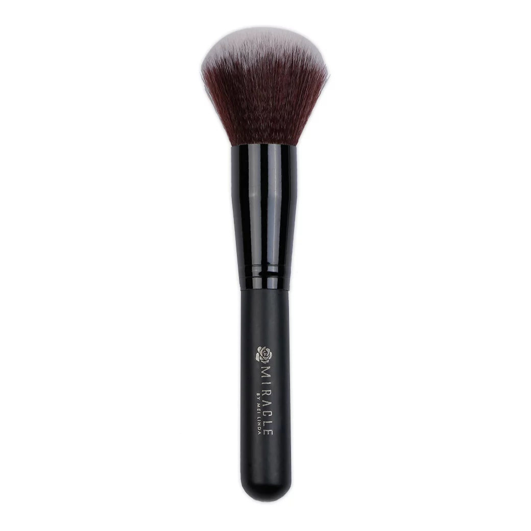 Miracle Powder/Blush Brush (Black)